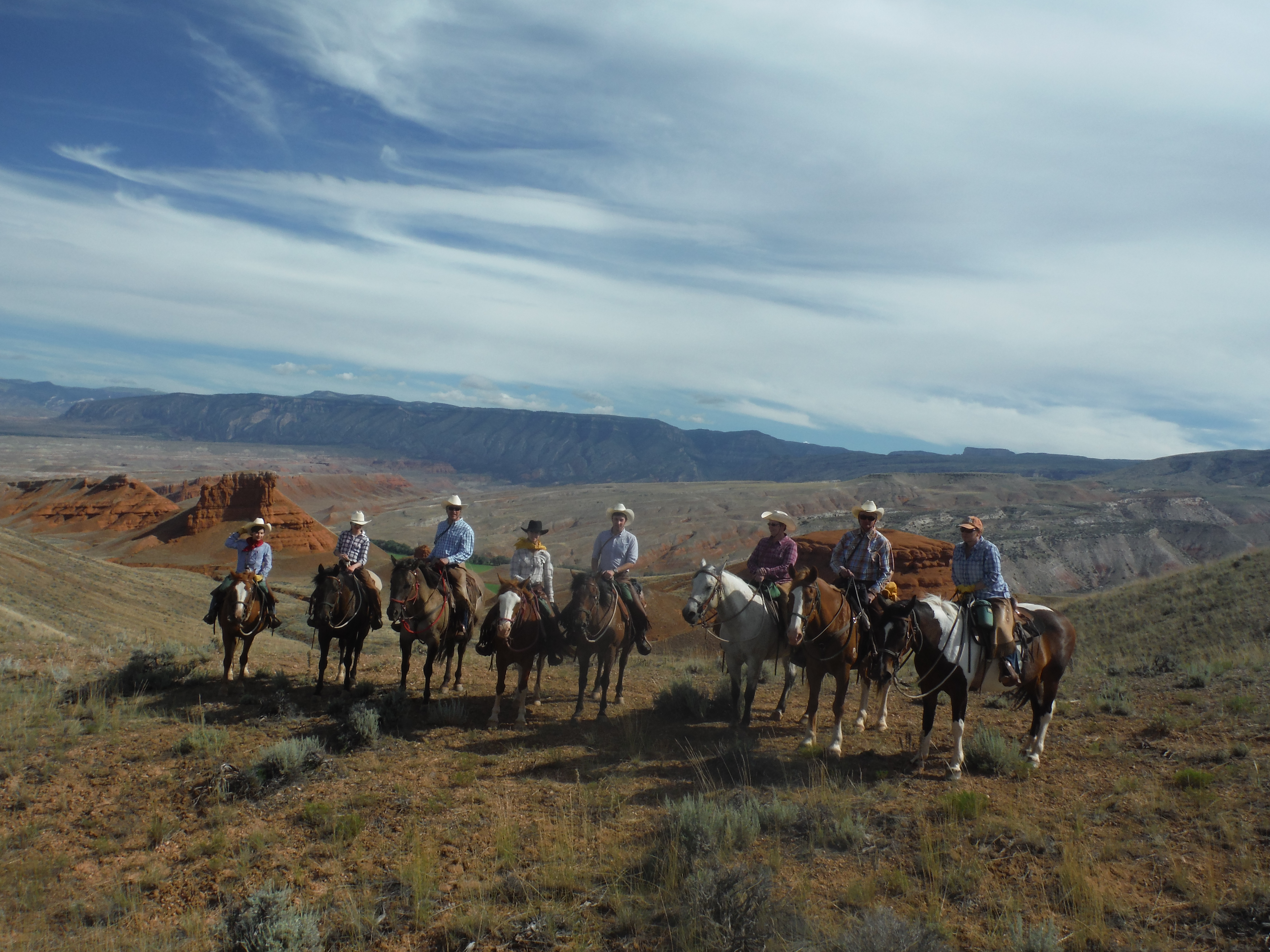Employment Opportunities Guest Ranch Vacation At The