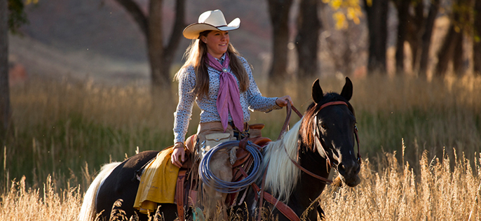 Clinic & Riding Retreats