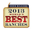 world's best ranches