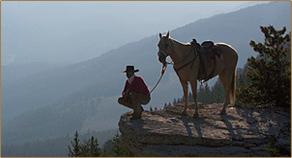The Hideout Cowboy