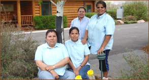 housekeeping-staff
