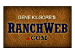The ranches of North America