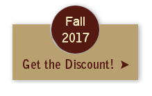 Fall 2017 Guest Ranch Special
