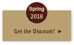Spring 2018 Guest Ranch Special