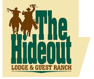 Guest Ranch Vacation at The Hideout in Wyoming | Western Vacations